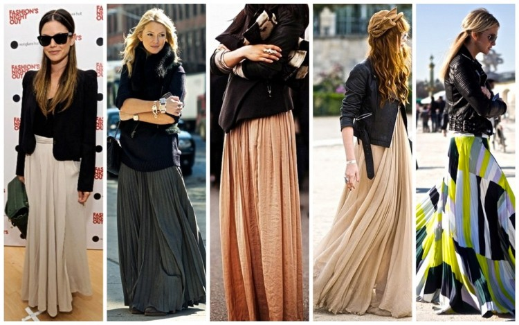 a5900297a5 Eight Ways To Style Your Maxi Dress in Winter! - ARHI