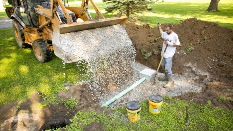 Should I Replace My Septic System
